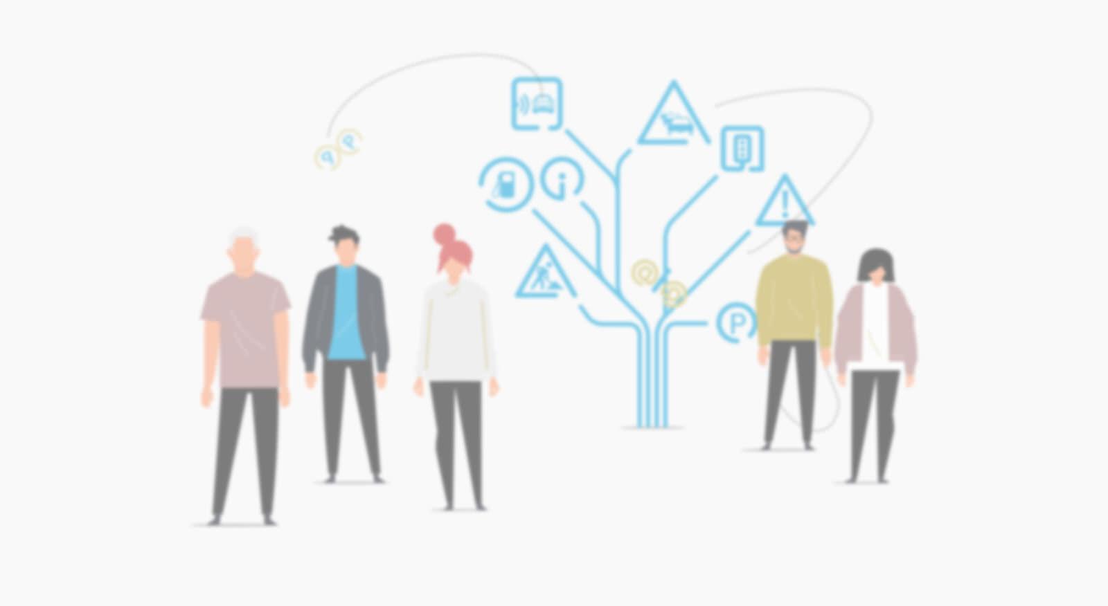 Kurzes Erklärvideo zu den Vorteilen des MDM-Portals und des MDM Netzwerks