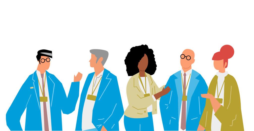 Symbolbild MDM-Konferenz 2020